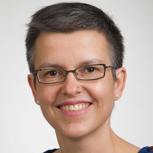 Daniela Huber