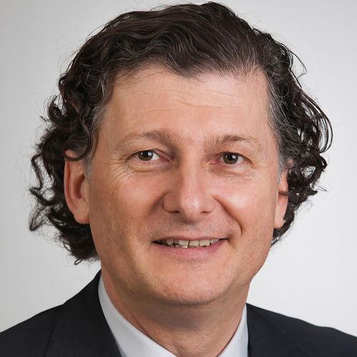 Dr. med. Ulrich Müller-Knapp