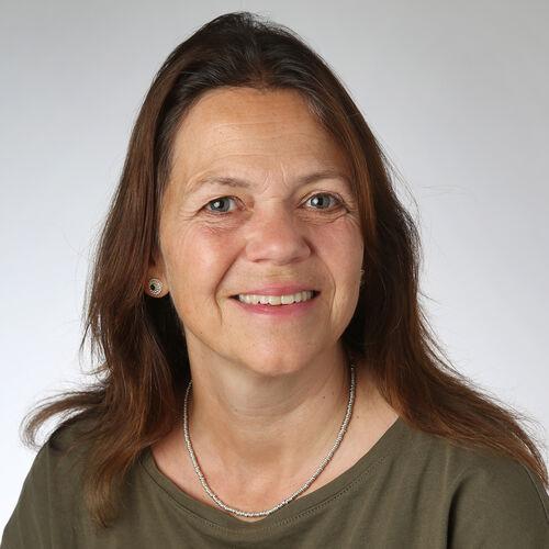 Susanne Heuberger