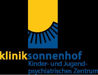 Logo Klinik Sonnenhof Kinder- und Jugendpsychiatrisches Zentrum